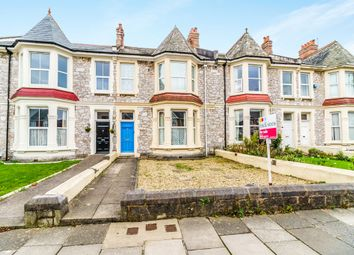 Thumbnail 1 bedroom flat for sale in Milehouse Road, Stoke, Plymouth