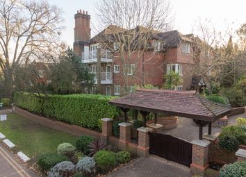 Thumbnail Flat for sale in Esher Park Avenue, Esher