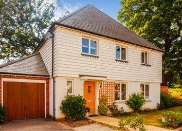 Thumbnail 4 bed detached house for sale in Trinity Fields, Horsham