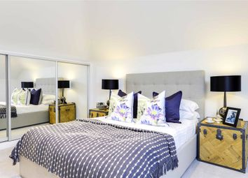Thumbnail 3 bed semi-detached house for sale in Sovereign Place, Crowthorne Road, Sandhurst, Berkshire