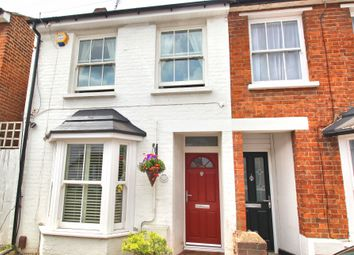 Thumbnail 2 bed terraced house to rent in West Street, Aylesbury