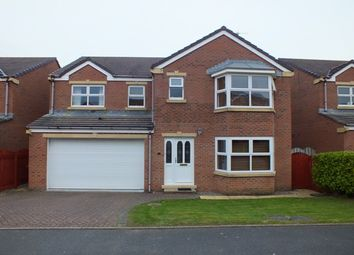 Thumbnail 5 bed detached house to rent in 4 Abbots Drive, Abbotswood, Ballasalla