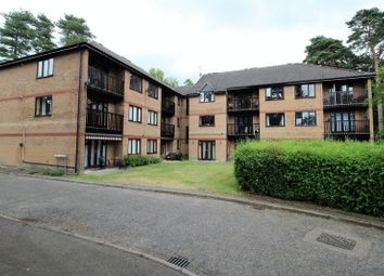 Thumbnail 2 bed flat for sale in Pine Court, Plantation Drive, Sprowston, Norwich