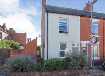 Thumbnail 2 bed end terrace house for sale in Exchange Road, West Bridgford