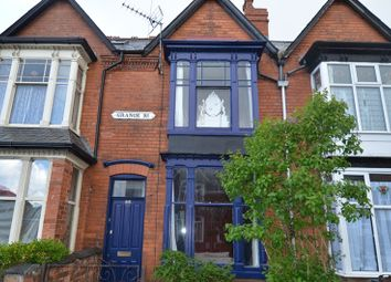Thumbnail 3 bed terraced house for sale in Grange Road, Kings Heath, Birmingham