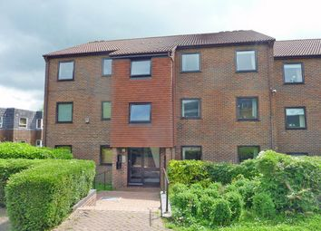 Thumbnail 2 bed flat for sale in Meadow Lane, New Ash Green, Longfield