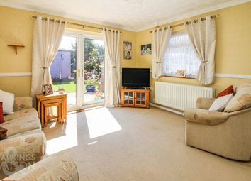 3 bed detached bungalow for sale in Covent Garden Road, Caister-On-Sea, Great Yarmouth NR30