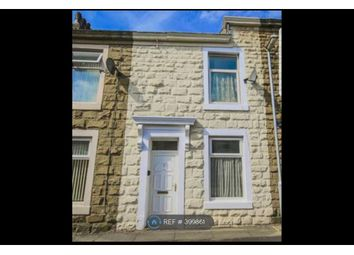 Thumbnail 2 bed terraced house to rent in Hood Street, Accrington