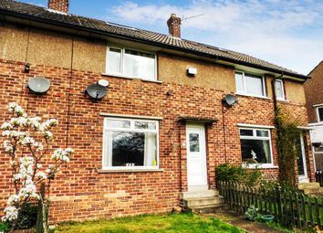Thumbnail 2 bed terraced house for sale in Coniston Grove, Baildon, Shipley