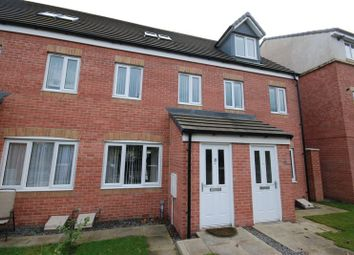 3 bed property for sale in Wingate Way, Ashington NE63