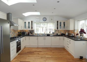 Thumbnail 3 bed semi-detached house to rent in Wootton Road, Abingdon