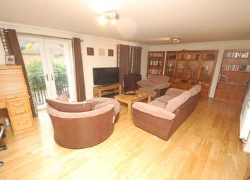 Thumbnail 2 bed flat to rent in Lords Court, Cranham Road, Hornchurch