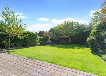 Thumbnail 5 bed detached house for sale in The Park, Golders Hill Park, London