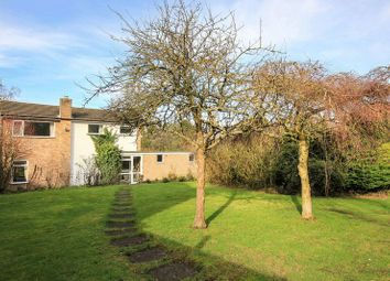 Thumbnail 3 bed detached house for sale in Station Road, Cheddington, Leighton Buzzard