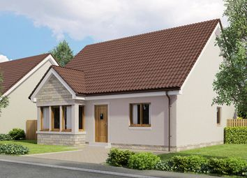 Thumbnail 3 bed property for sale in Holmhead Heights - Holmhead Road, Cumnock