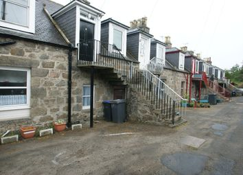 Thumbnail 1 bed flat to rent in Foresters Terrace, Ellon, Aberdeenshire