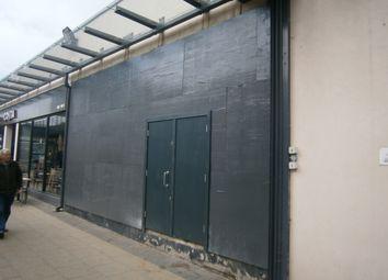 Thumbnail Retail premises to let in Main Street, Bingley