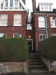 Thumbnail 1 bedroom flat to rent in The Steps, Mill Hill Road, Norwich