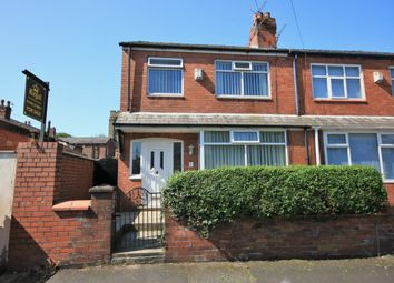 Thumbnail 3 bed semi-detached house for sale in Arundel Street, Newtown, Wigan