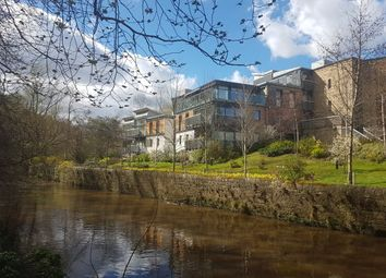 Thumbnail 3 bed flat for sale in Bells Mills, Edinburgh