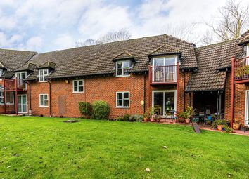 Thumbnail 2 bedroom flat for sale in Rougham Road, Bury St. Edmunds