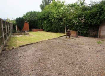 Thumbnail 3 bed semi-detached house for sale in Heathfield Road, Uttoxeter