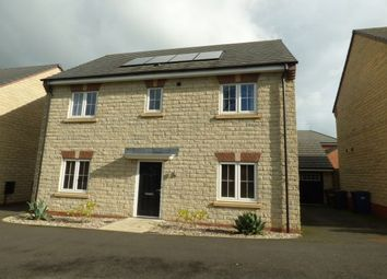 Thumbnail 4 bed property to rent in Oak Leaf Drive, Preston