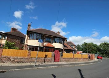 Thumbnail 3 bedroom detached house for sale in Brooklands Avenue, Liverpool, Merseyside
