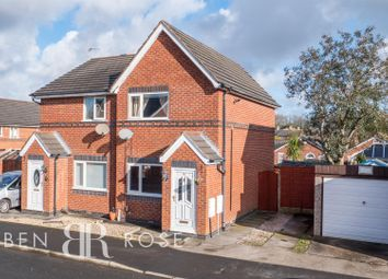 2 bed semi-detached house for sale in Lakeland Gardens, Chorley PR7