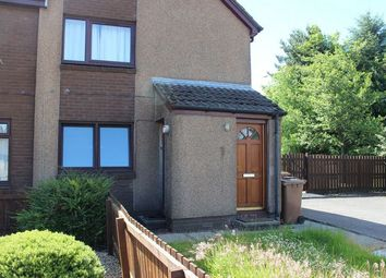 Thumbnail 1 bed flat for sale in Begbie Place, Livingston, Edinburgh
