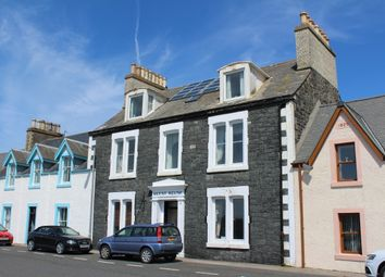 Thumbnail 8 bed town house for sale in Carlton House, South Crescent, Portpatrick
