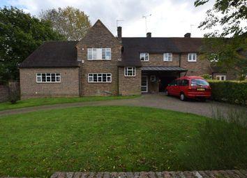 Thumbnail 5 bed semi-detached house for sale in Wincanton Road, Noak Hill