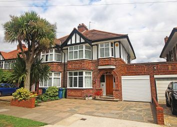 West Towers, Pinner HA5. 3 bed semi-detached house