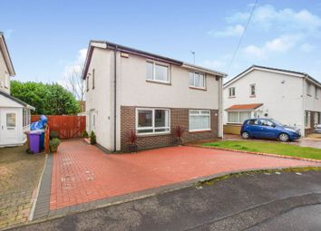 2 bed semi-detached house for sale in Sandyhills Drive, Glasgow G32