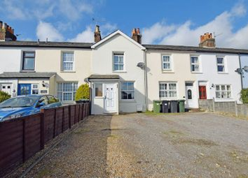 Thumbnail 2 bedroom cottage for sale in Anstey Road, Alton