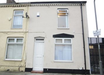 2 bed terraced house for sale in Scorton Street, Anfield, Liverpool L6
