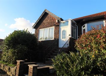 Thumbnail 2 bed semi-detached bungalow for sale in Charlestown Road, Blackley, Manchester