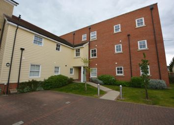 Thumbnail 2 bed flat for sale in The Street, Rayne, Braintree