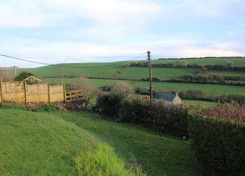Thumbnail Land for sale in Belle Cross Road, Kingsbridge