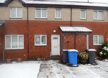 Thumbnail 2 bed terraced house to rent in 14 Dillarsview, Lesmahagow ML11,