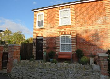Thumbnail 2 bed semi-detached house for sale in Bryants Lane, Weymouth
