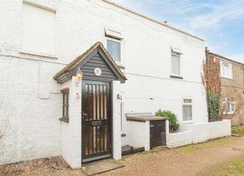 Thumbnail Terraced house for sale in Mill Row, Birchington