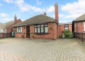 Thumbnail 2 bed bungalow for sale in Station Road, North Hykeham, Lincoln