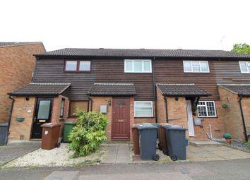 2 bed terraced house for sale in Gowar Field, South Mimms, Potters Bar EN6