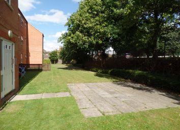 Thumbnail 3 bed flat for sale in Barley Mews, Sugar Way, Woodston, Peterborough