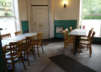 Thumbnail Restaurant/cafe for sale in Cafe & Sandwich Bars WF12, West Yorkshire