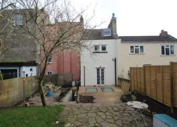 Thumbnail 4 bed property to rent in The Maltings, Fairlawn Road, Montpelier, Bristol