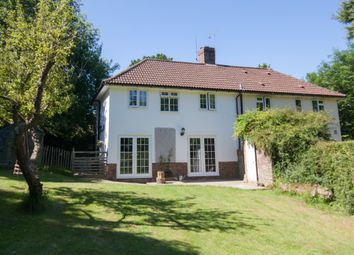 Thumbnail 2 bed semi-detached house for sale in Forest Fold Cottages, London Road, Crowborough