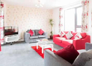 Thumbnail 3 bed town house to rent in Ellis Road, Trumpington, Cambridge