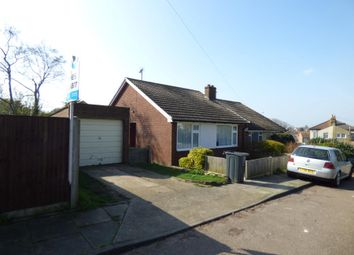 Thumbnail 2 bedroom bungalow to rent in Newlands Road, Ramsgate